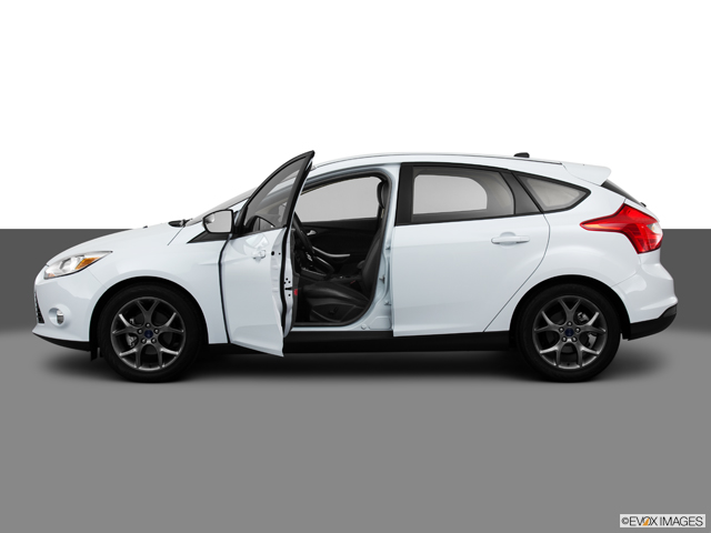 2013 ford focus hatchback se images galleries with a bite. Black Bedroom Furniture Sets. Home Design Ideas