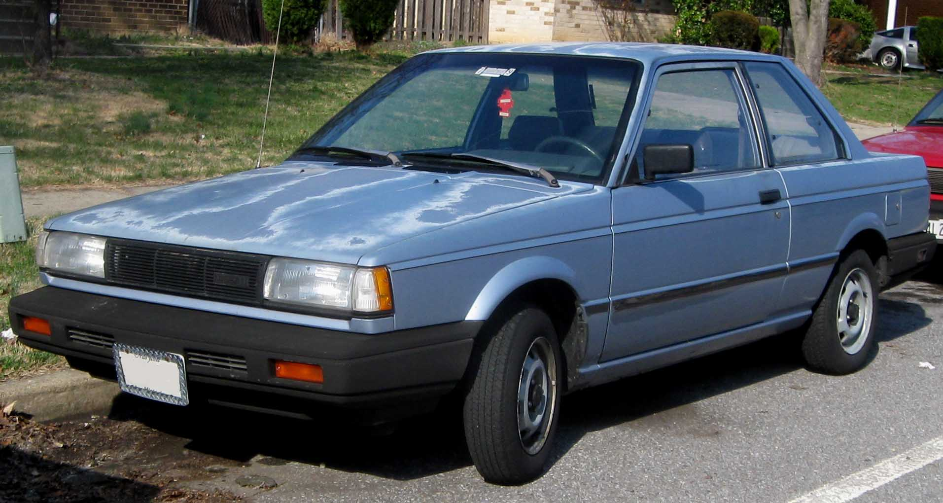 1987 Nissan Sentra 89 Toyota Pickup Lights Wiring Diagram