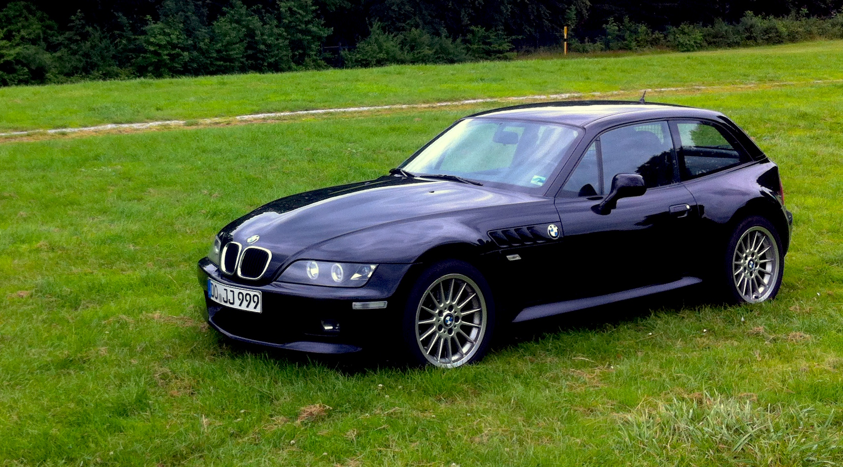 Bmw Z3 Coupe Www Imgkid Com The Image Kid Has It