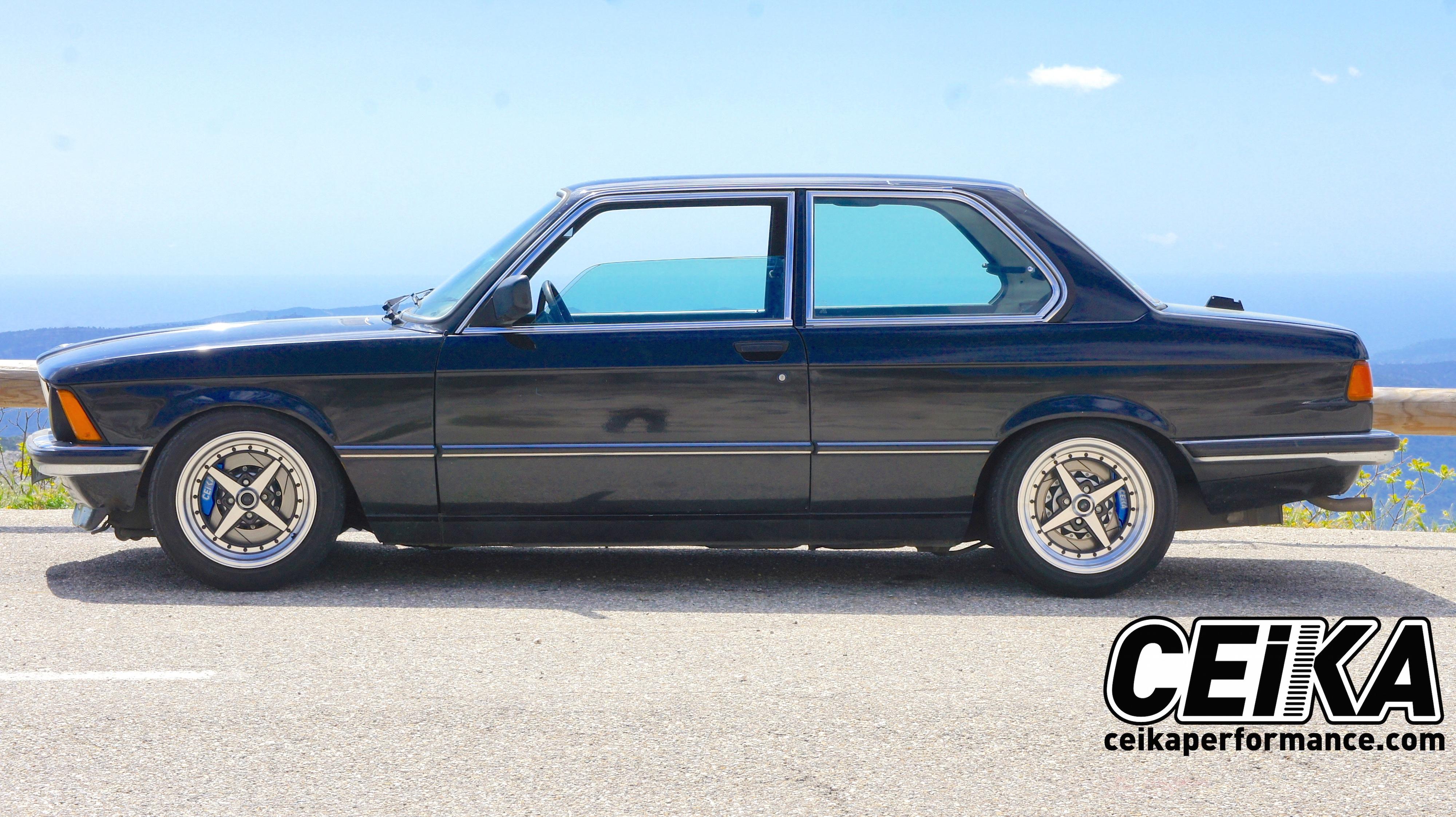 1980 Bmw E21 316 1 8l 90hp