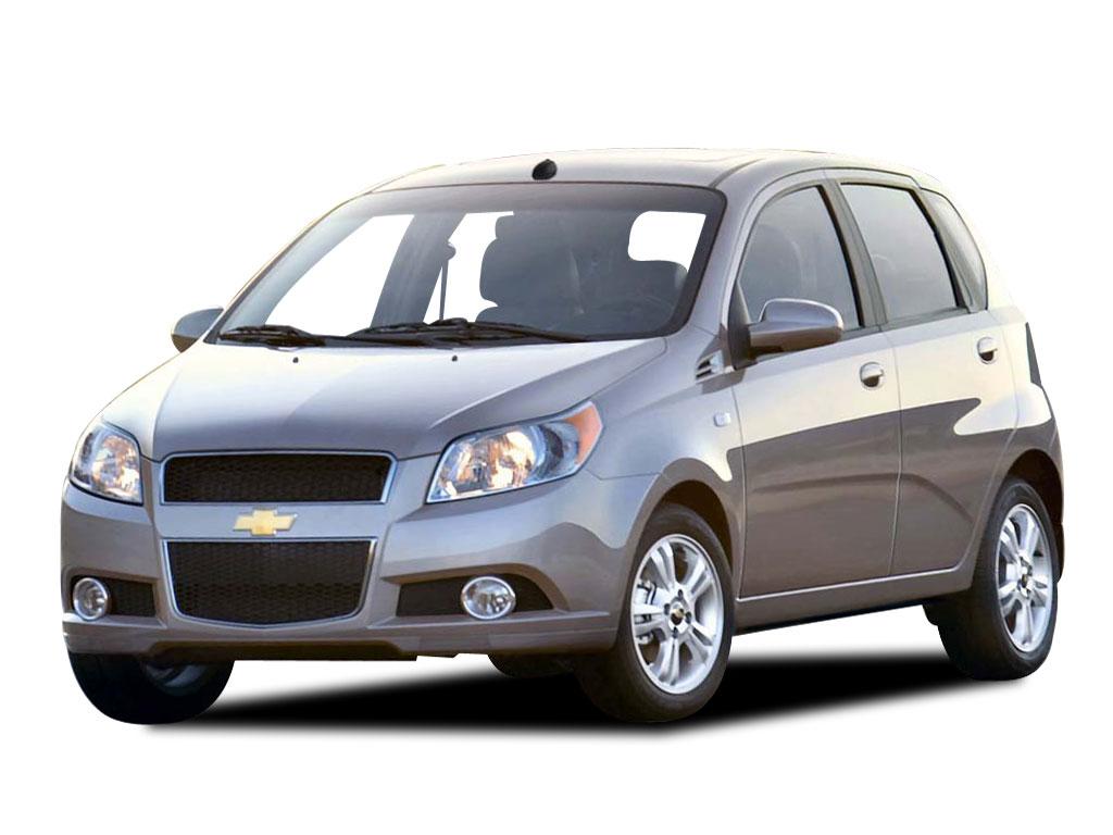 Kekurangan Chevrolet Aveo 2008 Spesifikasi