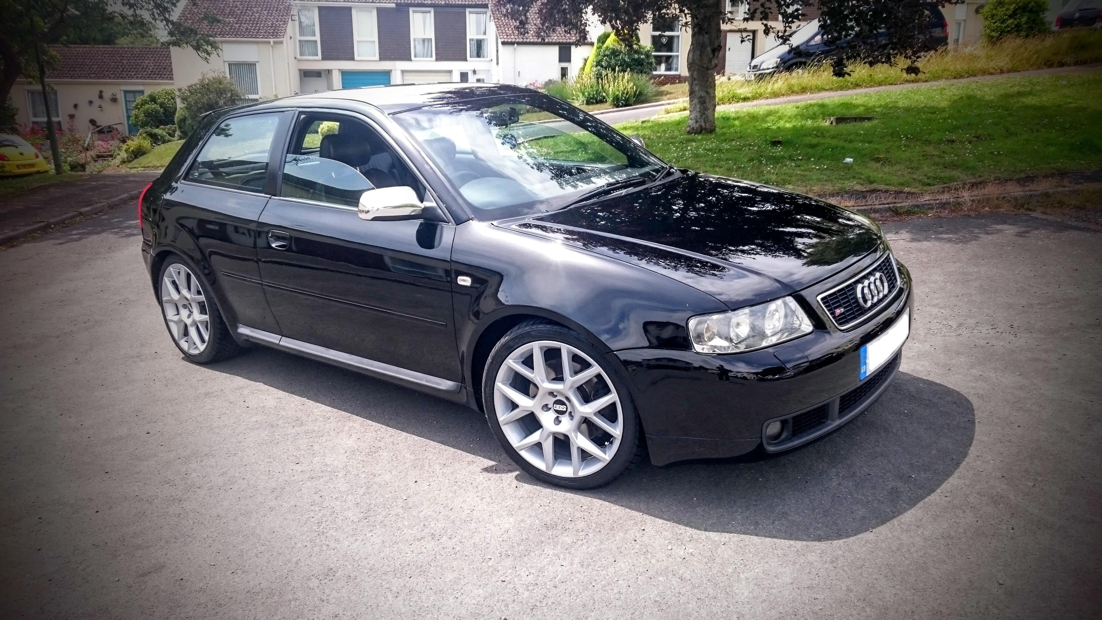 Kekurangan Audi S3 2001 Harga