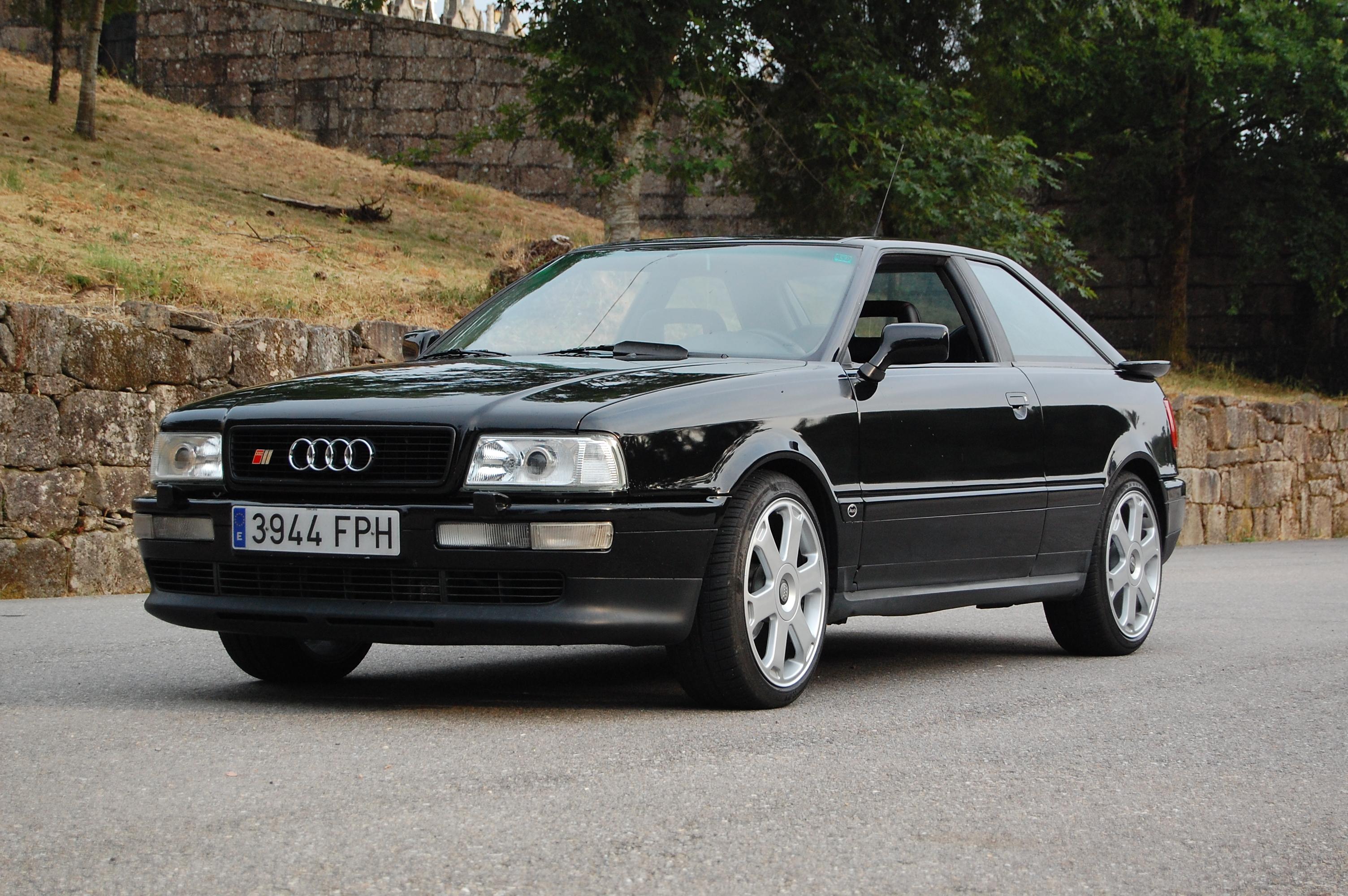 Kelebihan Audi Coupe S2 Harga