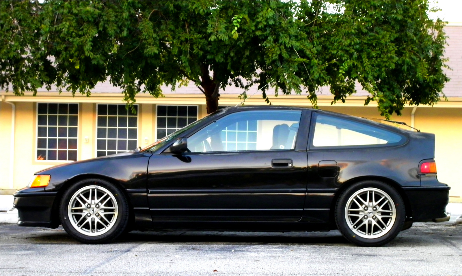 1992 Honda Crx
