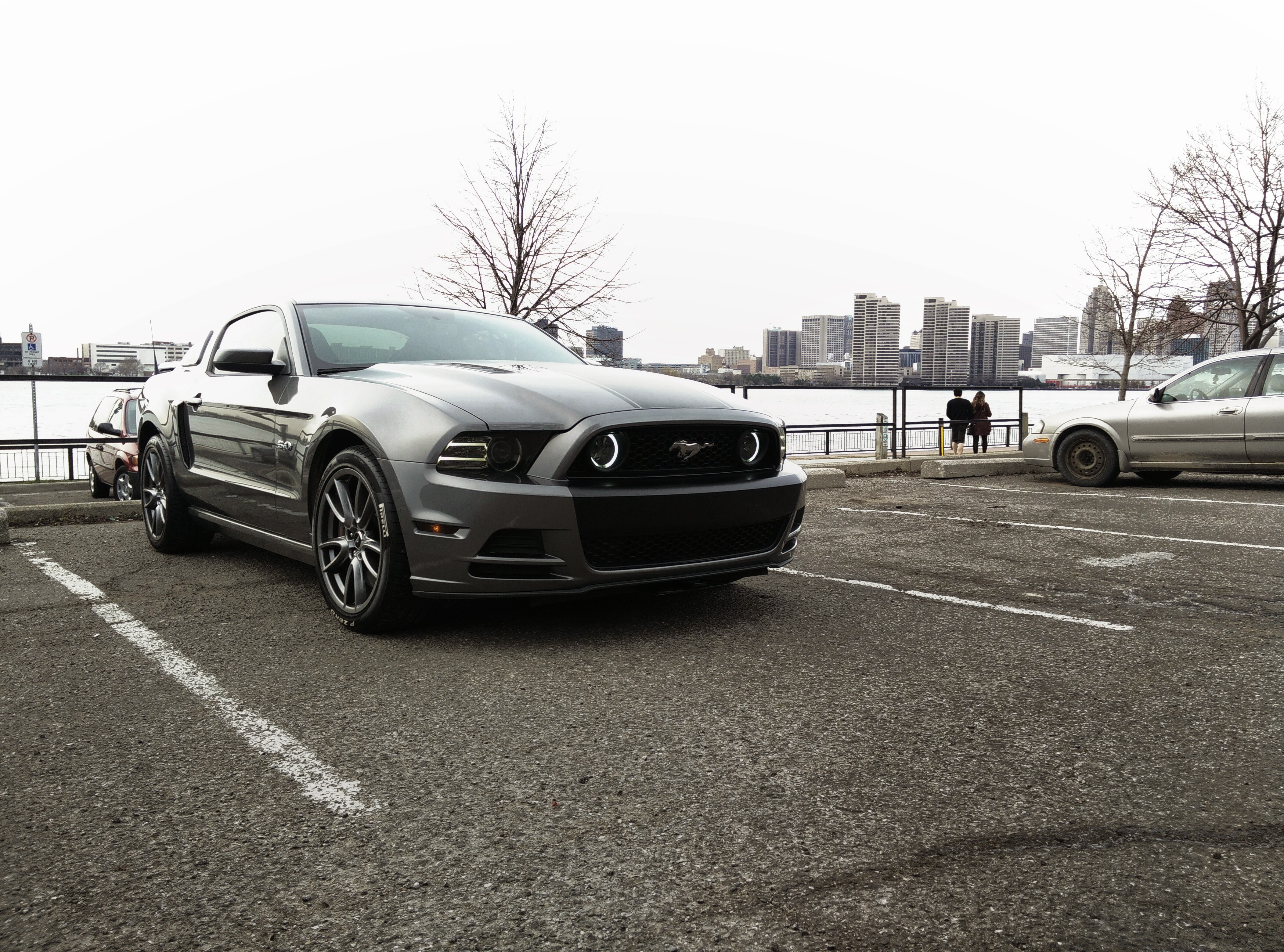 2014 Mustang Gt Track Pack >> 2014 Ford Mustang Gt Track Pack