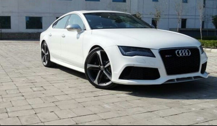 2014 audi 2014 audi rs7 for Garage audi tours