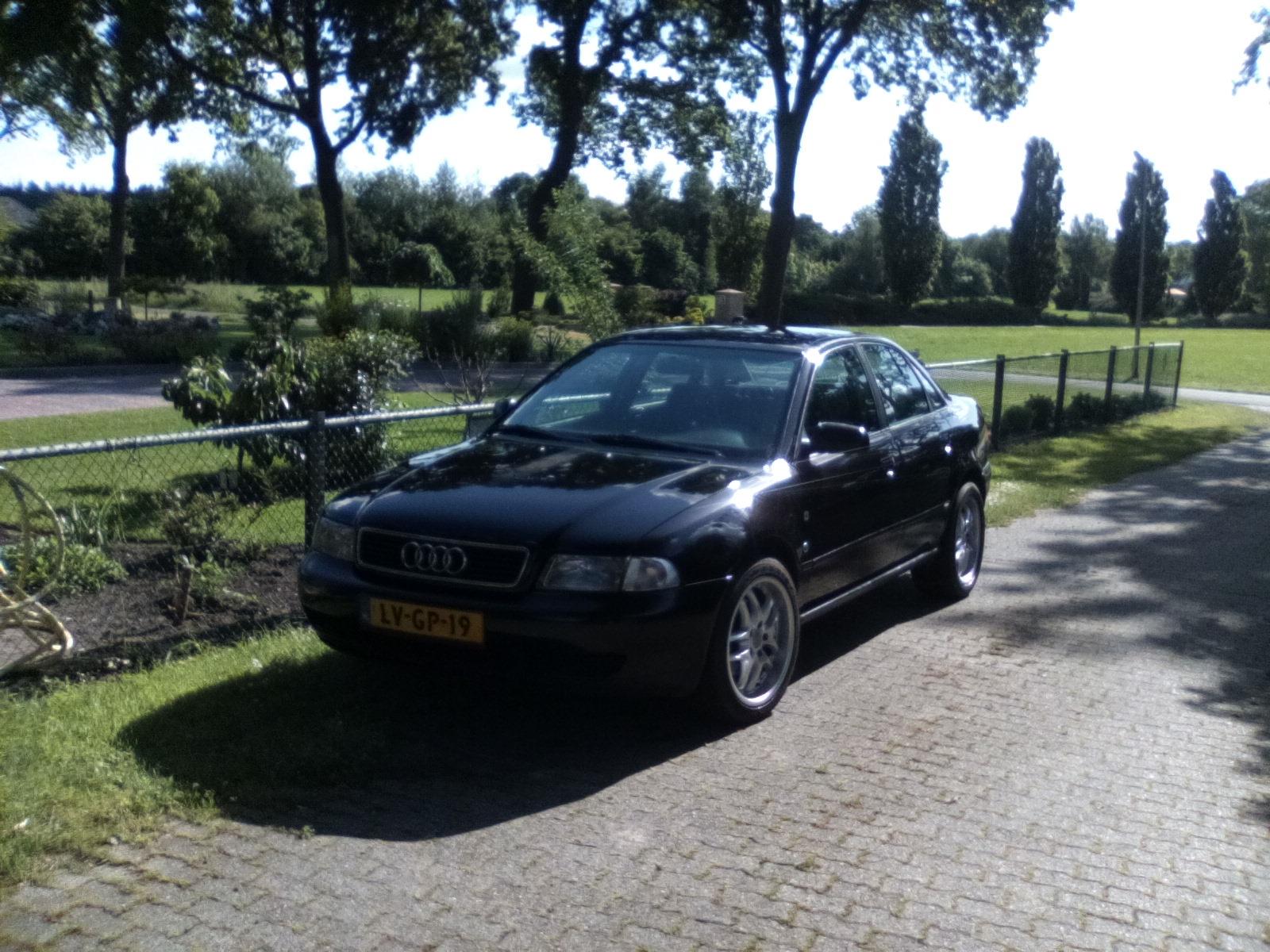 Kekurangan Audi A4 1996 Murah Berkualitas