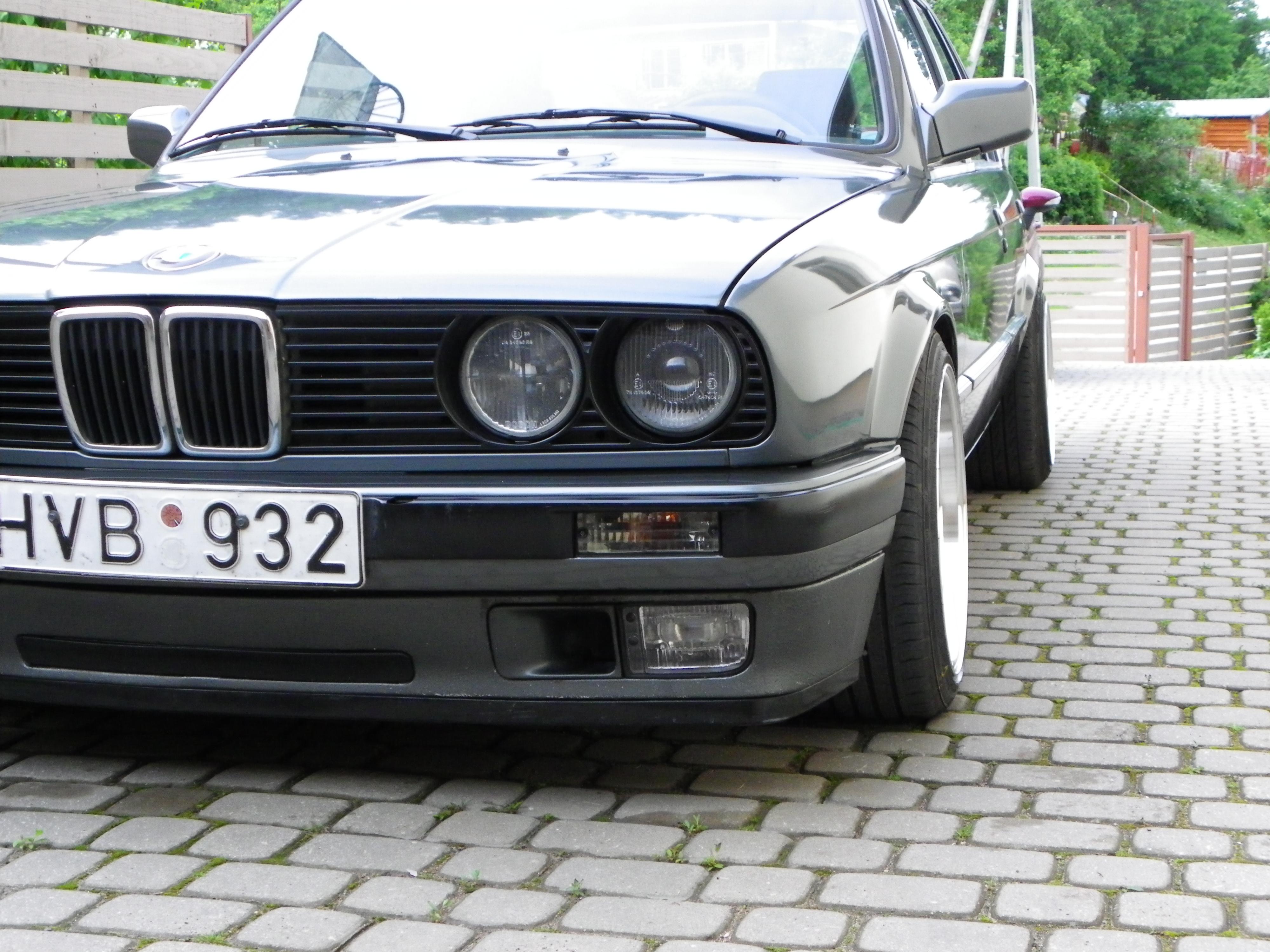 BMW E - Bmw 1989 e30