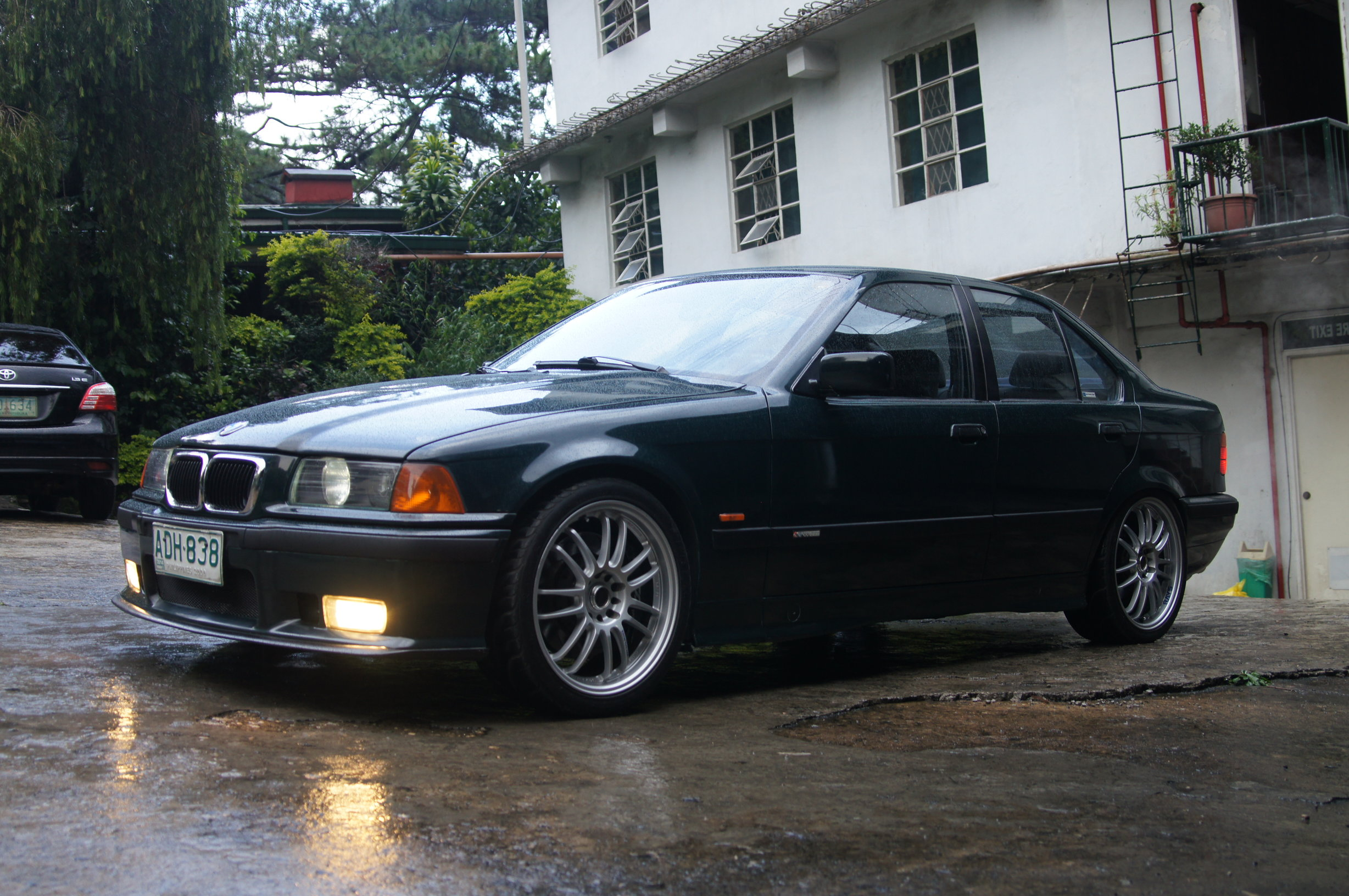 1997 bmw e36 316i sedan. Black Bedroom Furniture Sets. Home Design Ideas