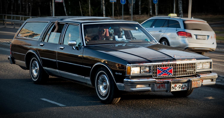 Kekurangan Chevrolet 1980 Harga
