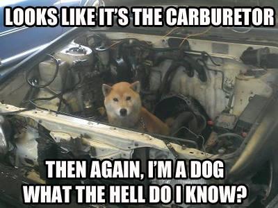 Honda Repair Shop >> Ruff Mechanic