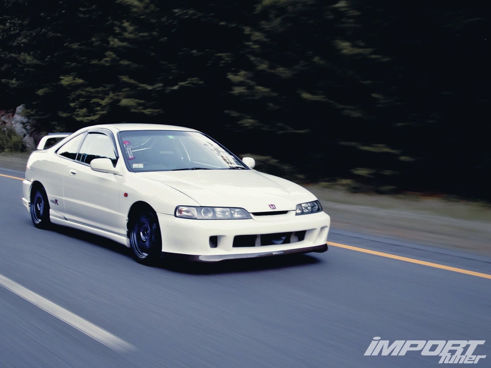 Acura Type R >> Absolutely Love The Integra Type R