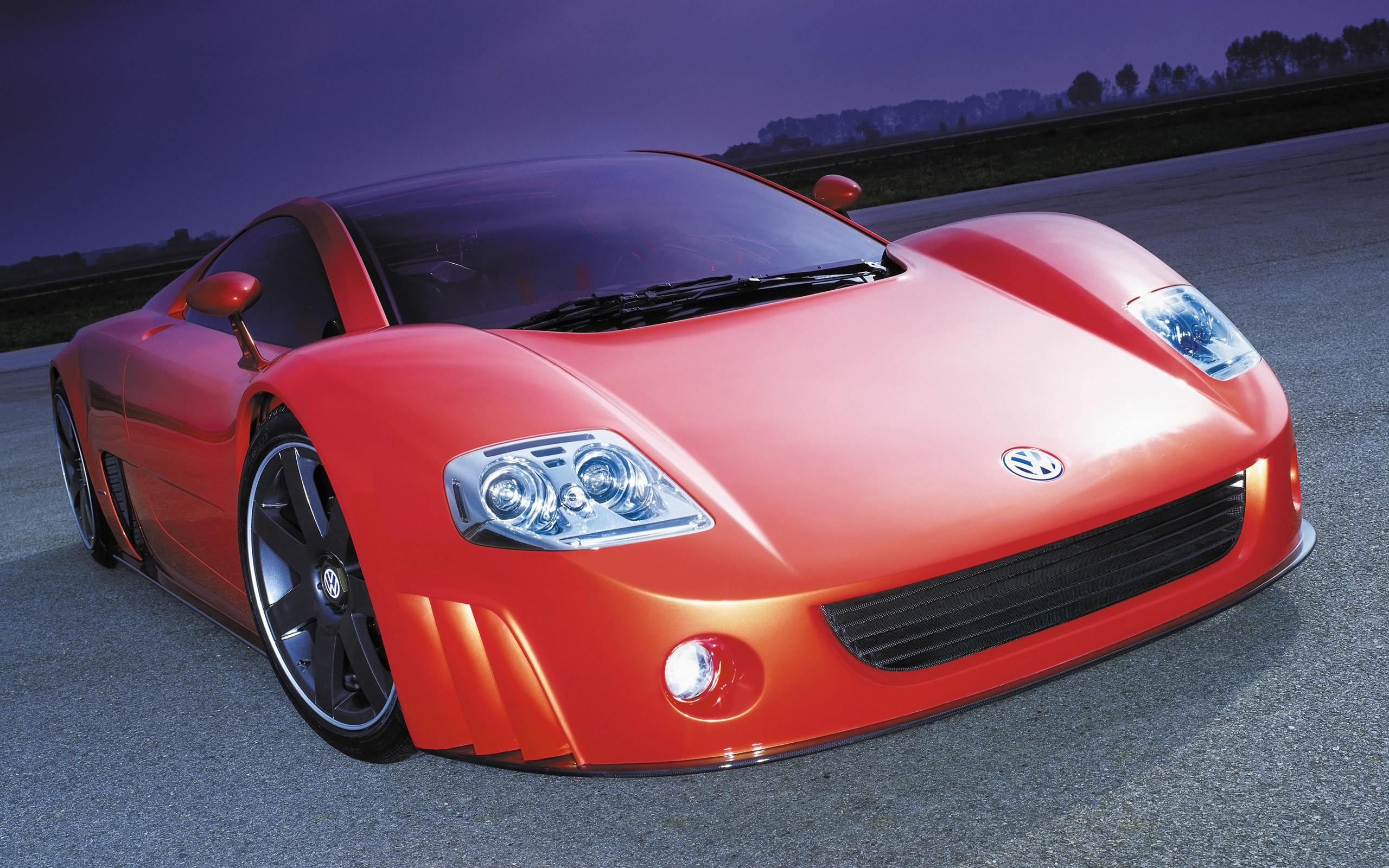 The Volkswagen Nardo The Best Supercar That Was Never Produced