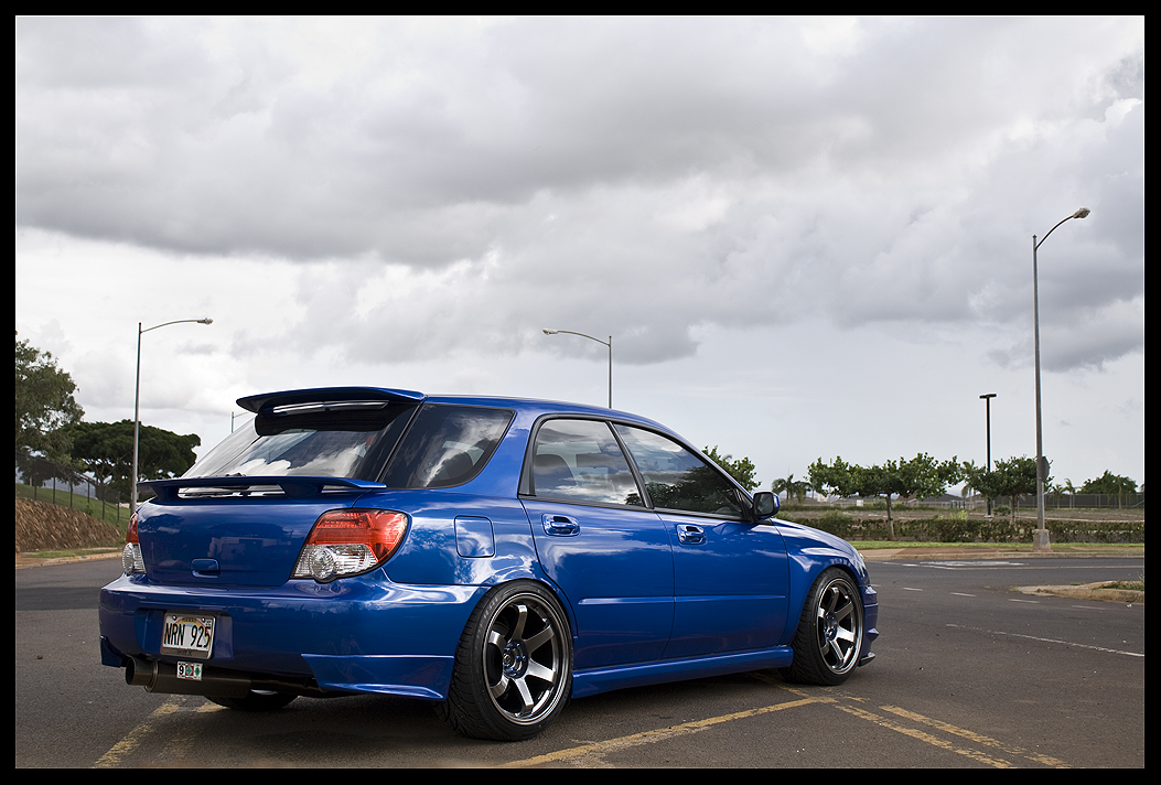 For 2 Years Now I Ve Been Wanting A Subaru Impreza Station Wagon One Day I Want To Own One What Are Your Realistic Dreamcars