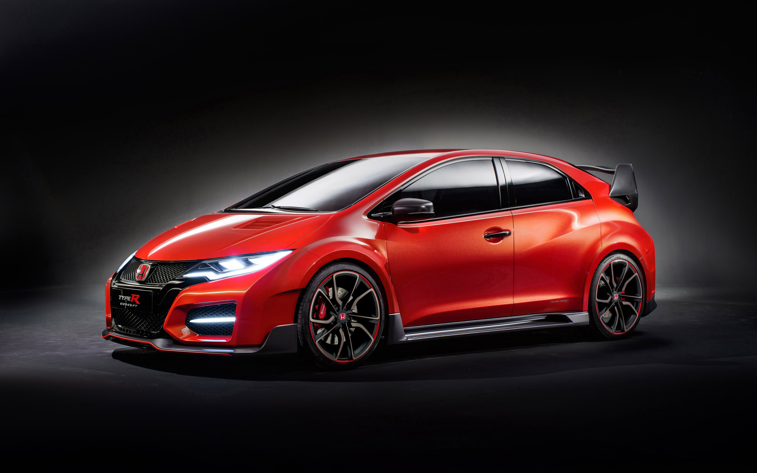 the new mugen honda civic type r 10 39 with twin turbo vtec. Black Bedroom Furniture Sets. Home Design Ideas