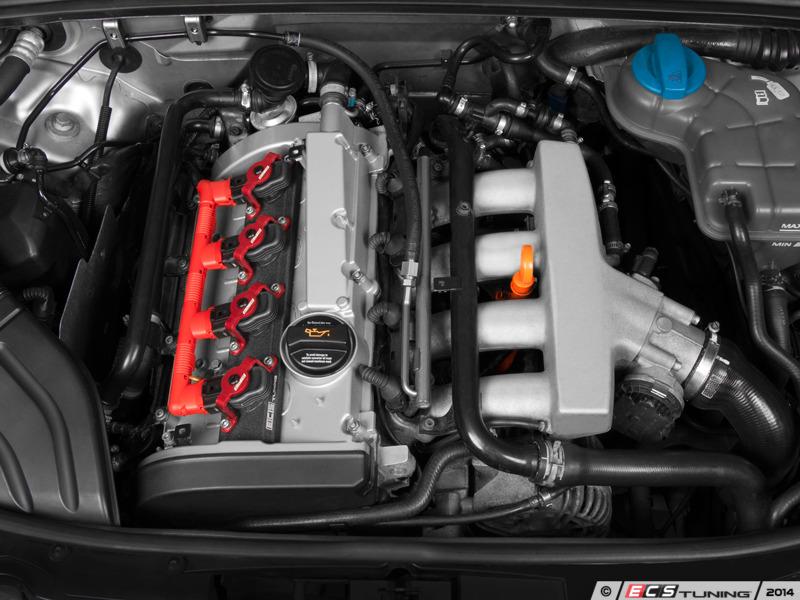 Vw 1 8t Engine