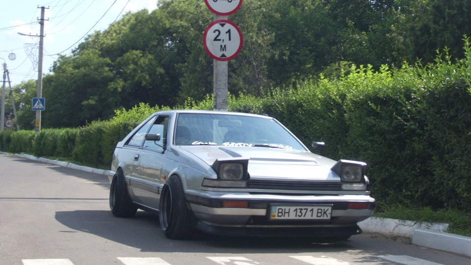 Budget Jdm icon, Nissan s12 silvia... if you can find one