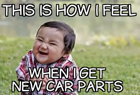 car parts 53d159367ffec like a kid in a candy store!,Kid In A Candy Store Meme