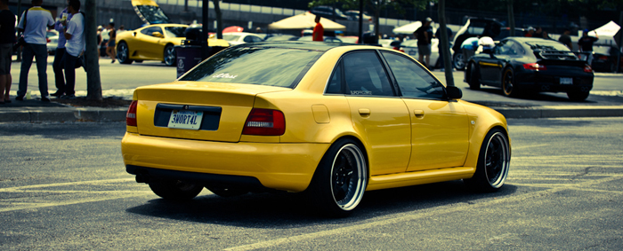Hmm This Yellow Thing Is Not Only For Jdm
