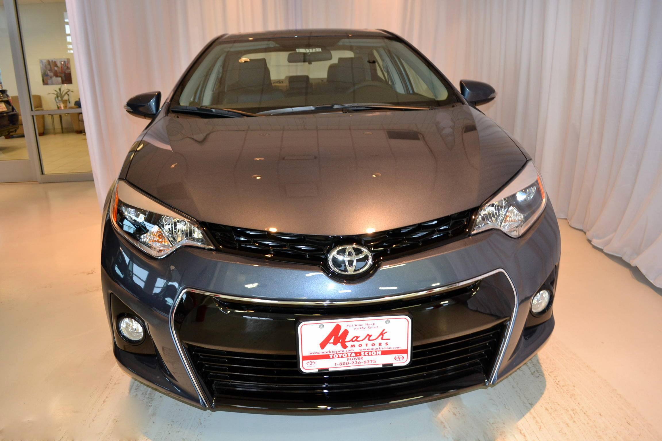 I am searching for a turbo kit for my 2015 Corolla S Plus i have