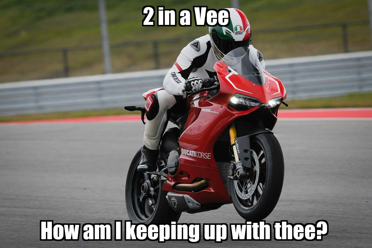 Heres Another Engine Meme I Love The Ducati Panigale
