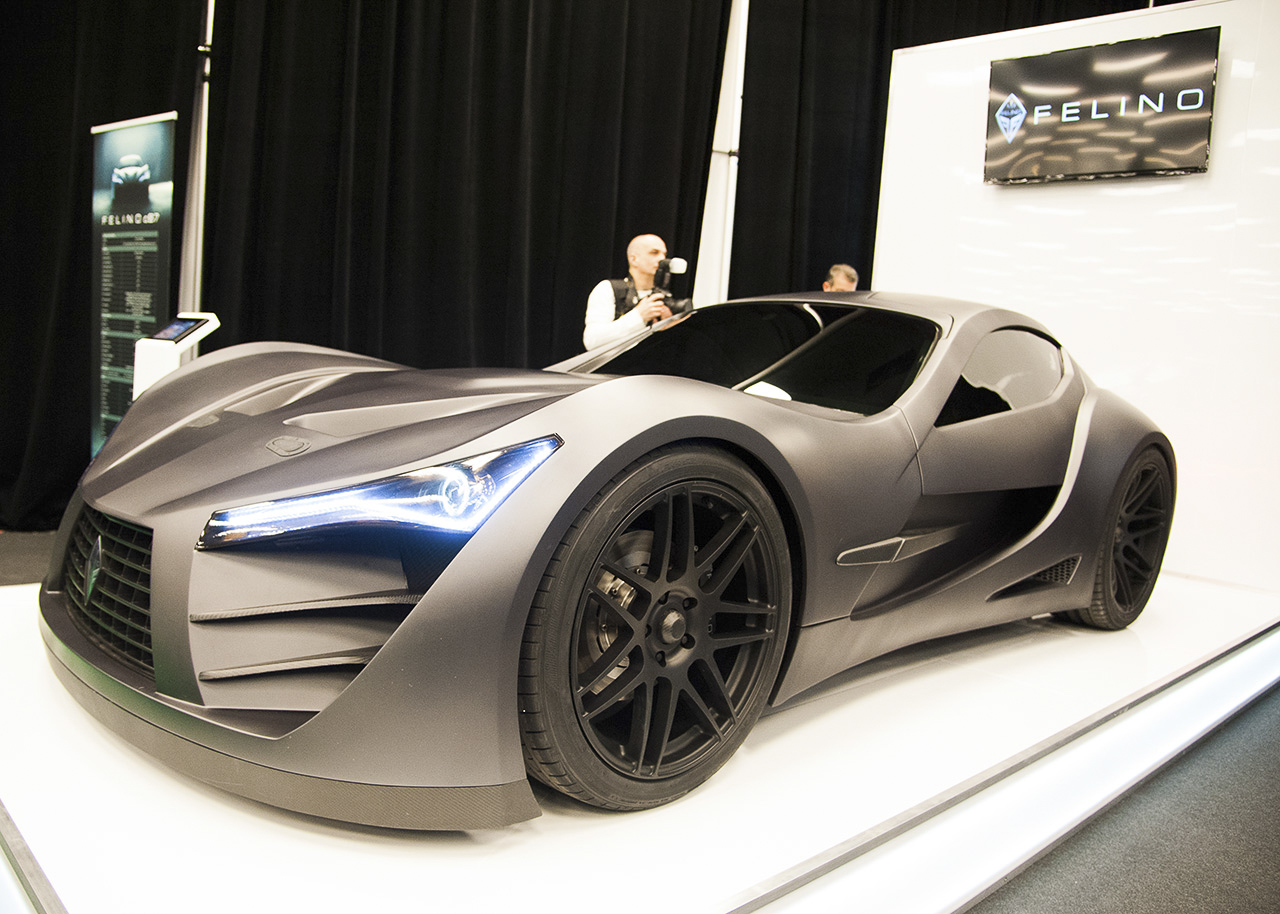 Montreal International Auto Show Tomorrow I Cant Wait Are There - Car show tomorrow