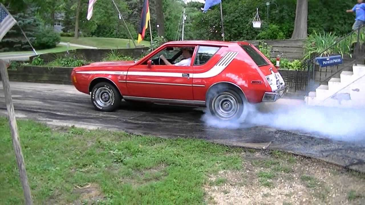 What Is The Most Underrated Car Eversomething Like An Amc 1974 Gremlin Wiring Diagram