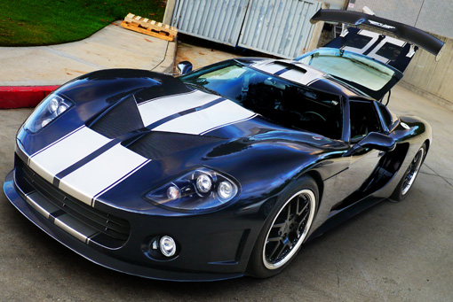 What Are Your Opinions On The Factory Five Gtm Supercar I Love
