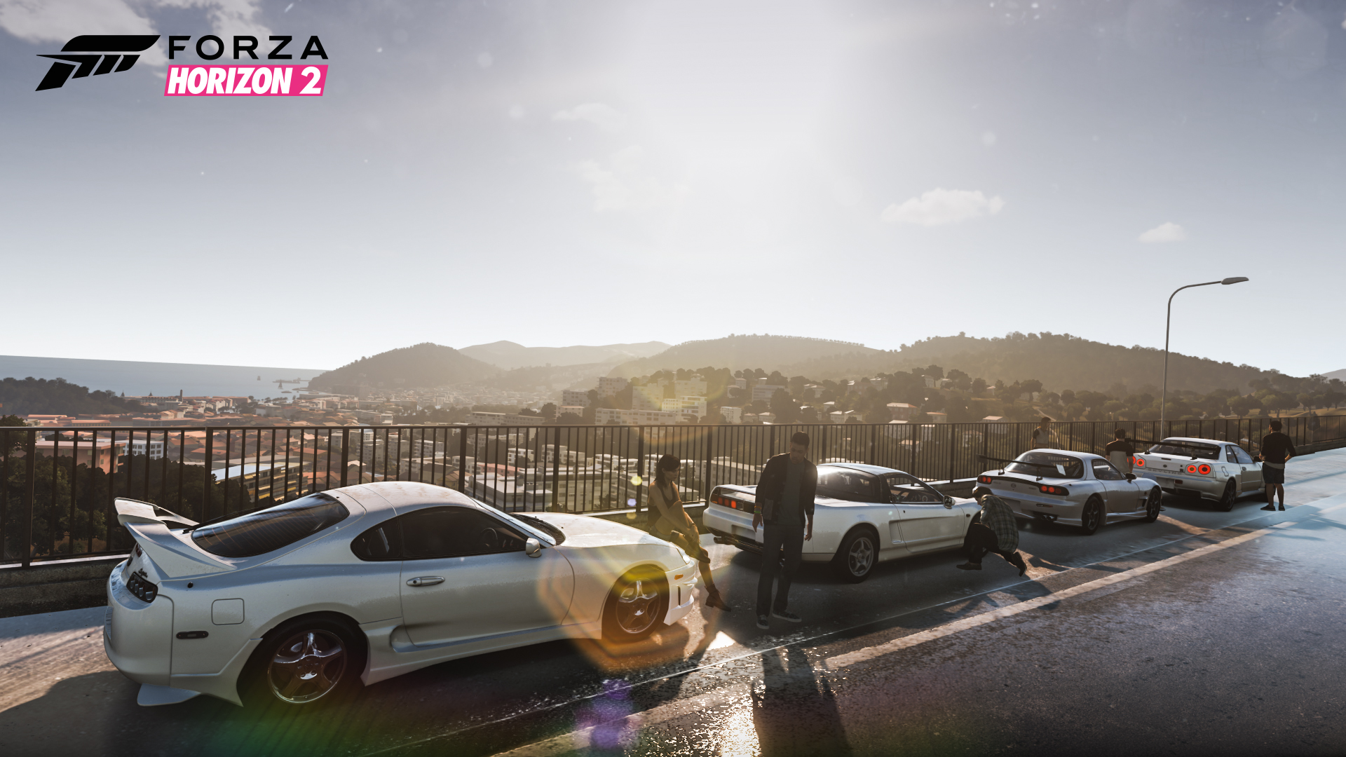 I Ve Made A Car Throttle Car Club On Horizon 2 Feel Free To Join