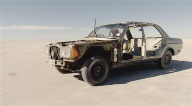 Weight Reduction In Top Gear Botswana Ever Been This