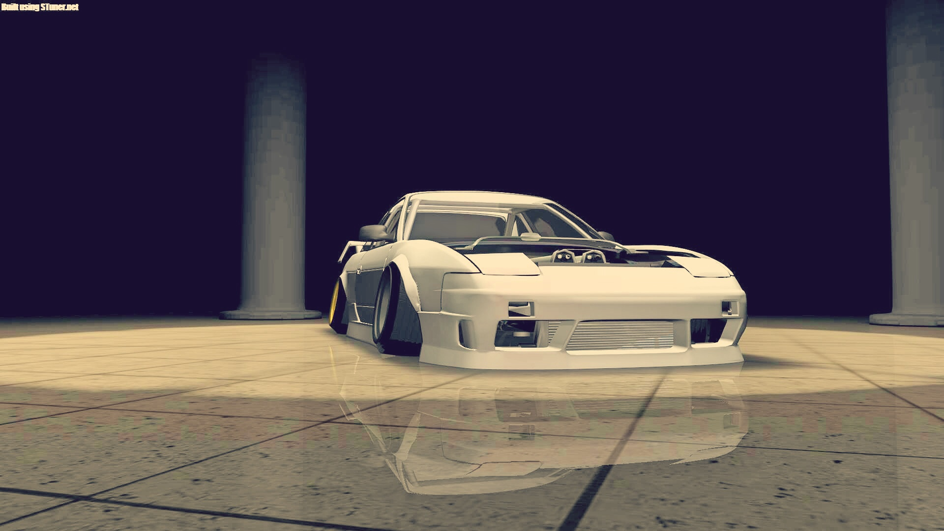In my opinion CT should start doing 3D Models/ S-Tuner