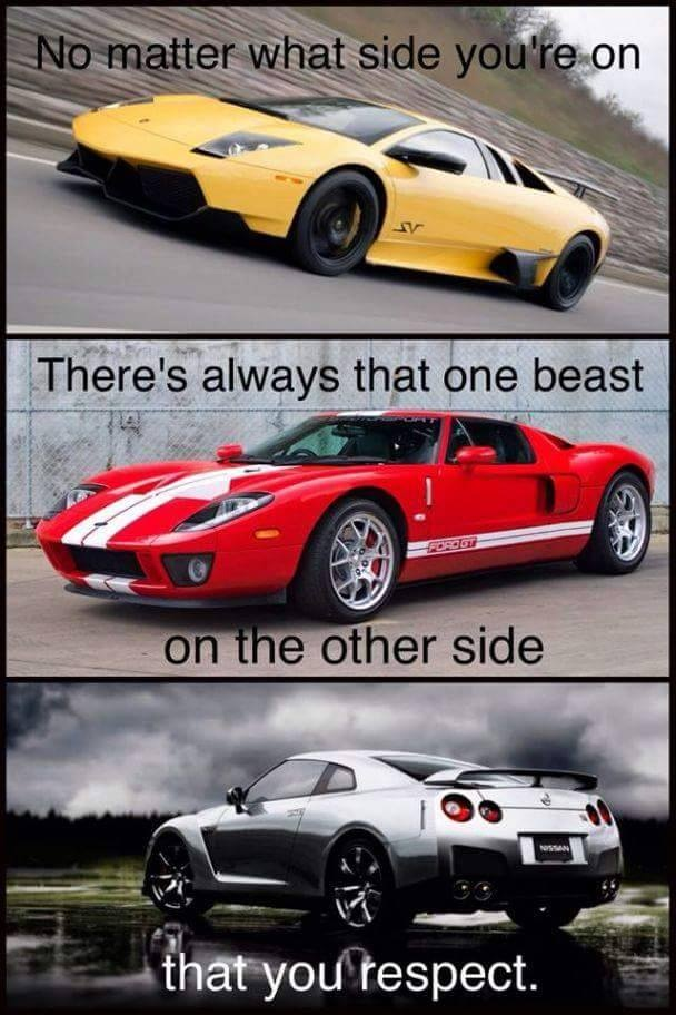 The Cars I Talk Bad About To Annoy My Friend S That Are A Fan Of It