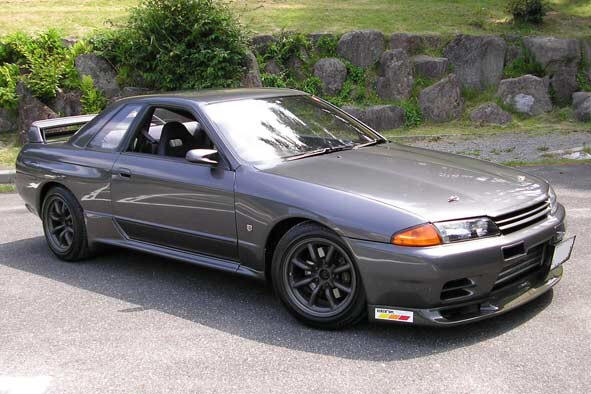 why don t you see more r32 s with watanabe style wheels