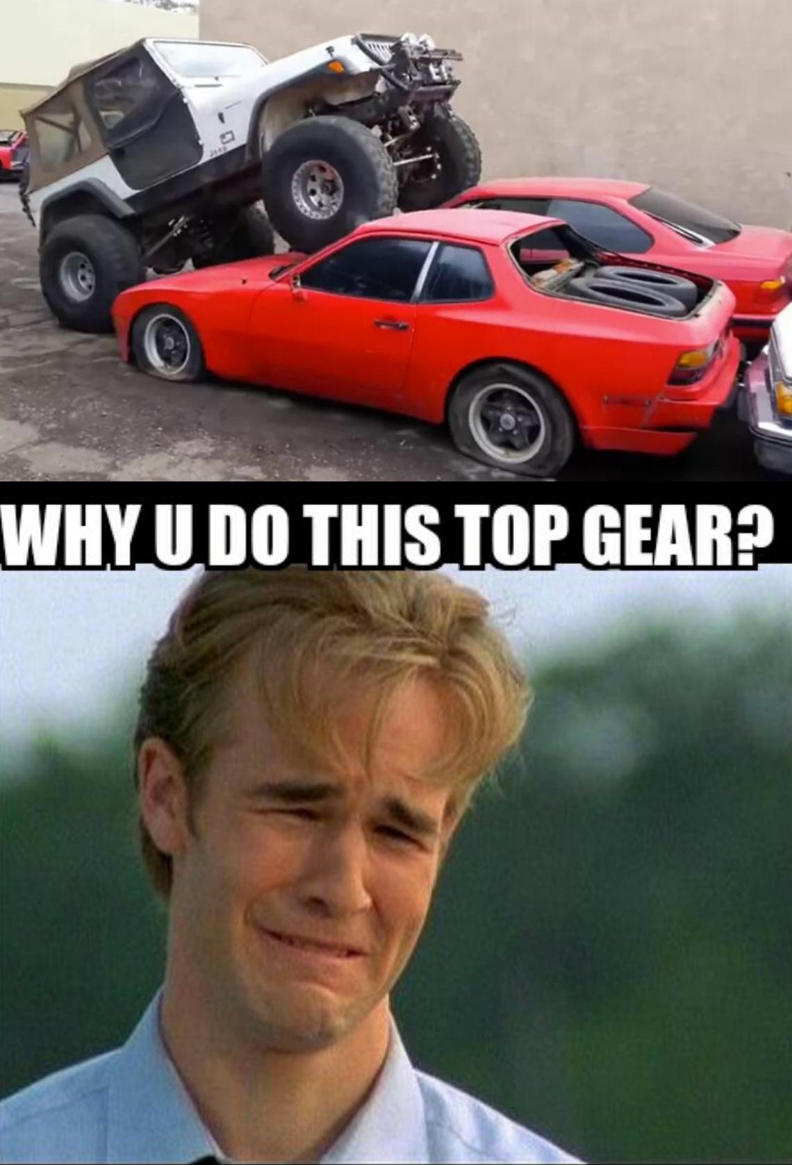 Top Gear Memes