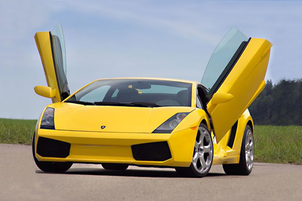 & Is installing Lambo-Style-Doors on a Gallardo considered as rice? Pezcame.Com