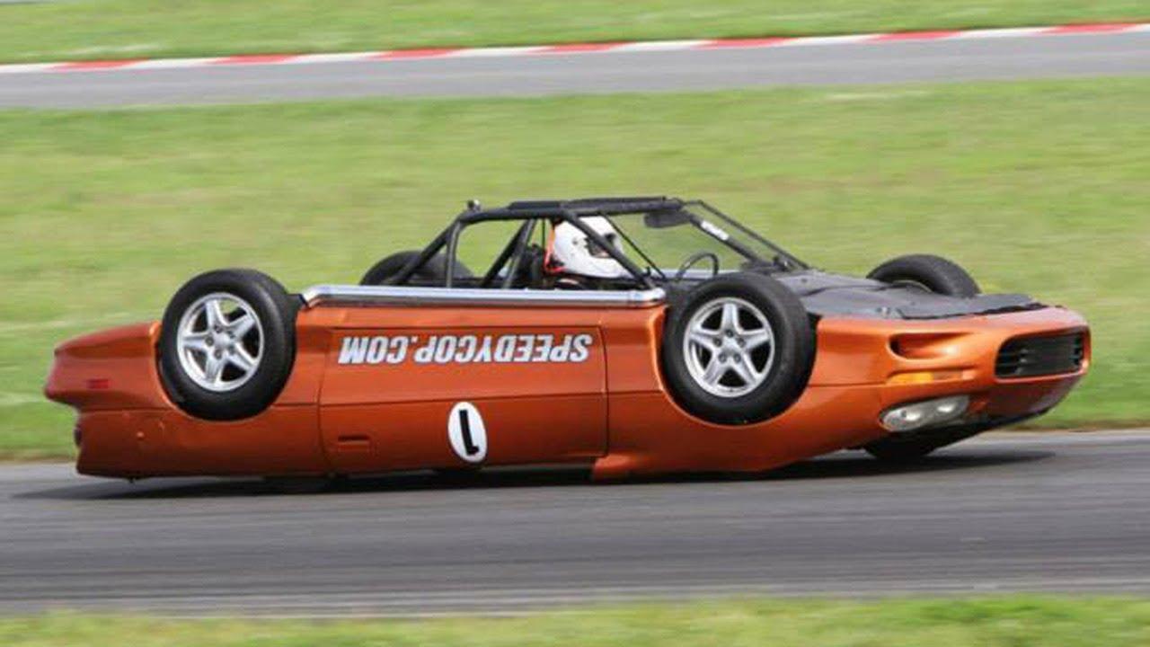 Aussie Racer