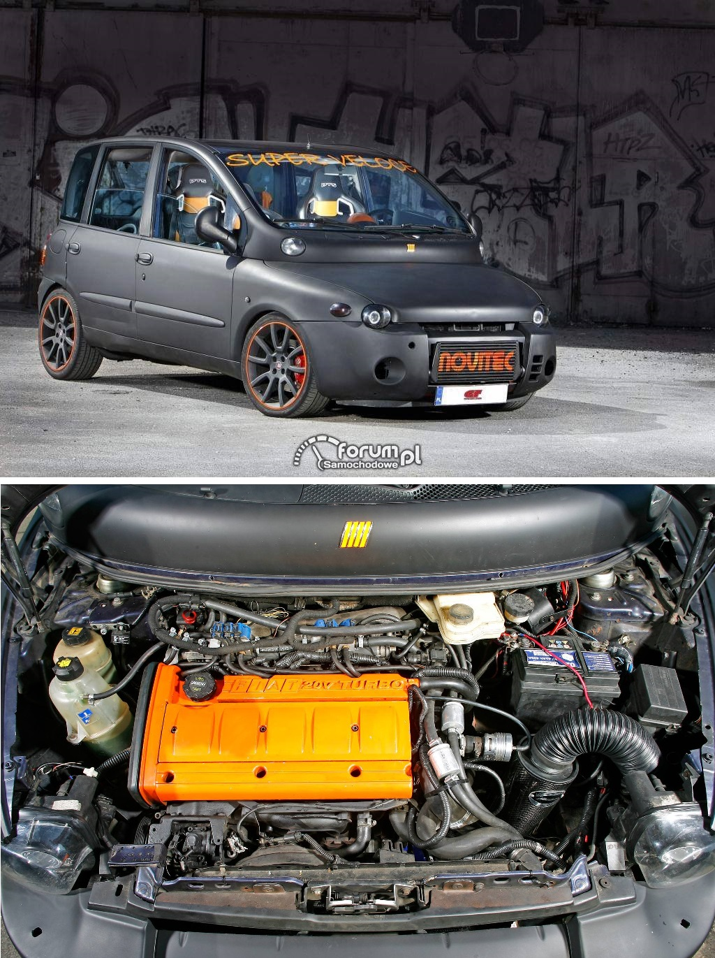 renault multipla with O33ylq on La Fiat Multipla Nest Pas Moche Elle Na Pas Un Physique Facile together with KAumBl also KmvVyL also Fiat Multipla 40076 additionally Fiat Multipla Goodbye Stranger 102451.