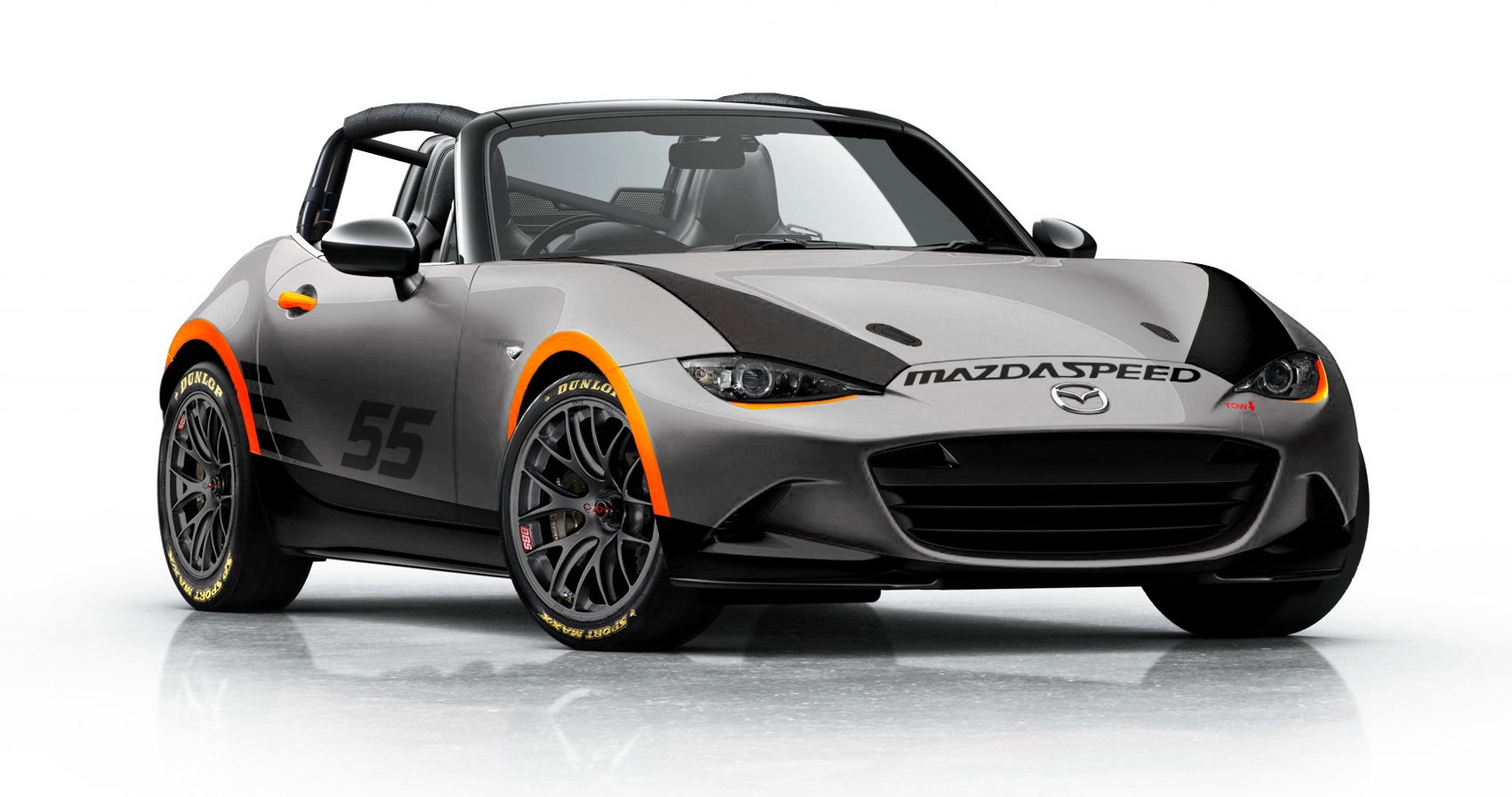 I Threw Together An Mx5 Cup Car On Photoshop Thoughts