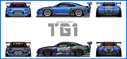 Anyone Else On Here Make Pixel Car Art