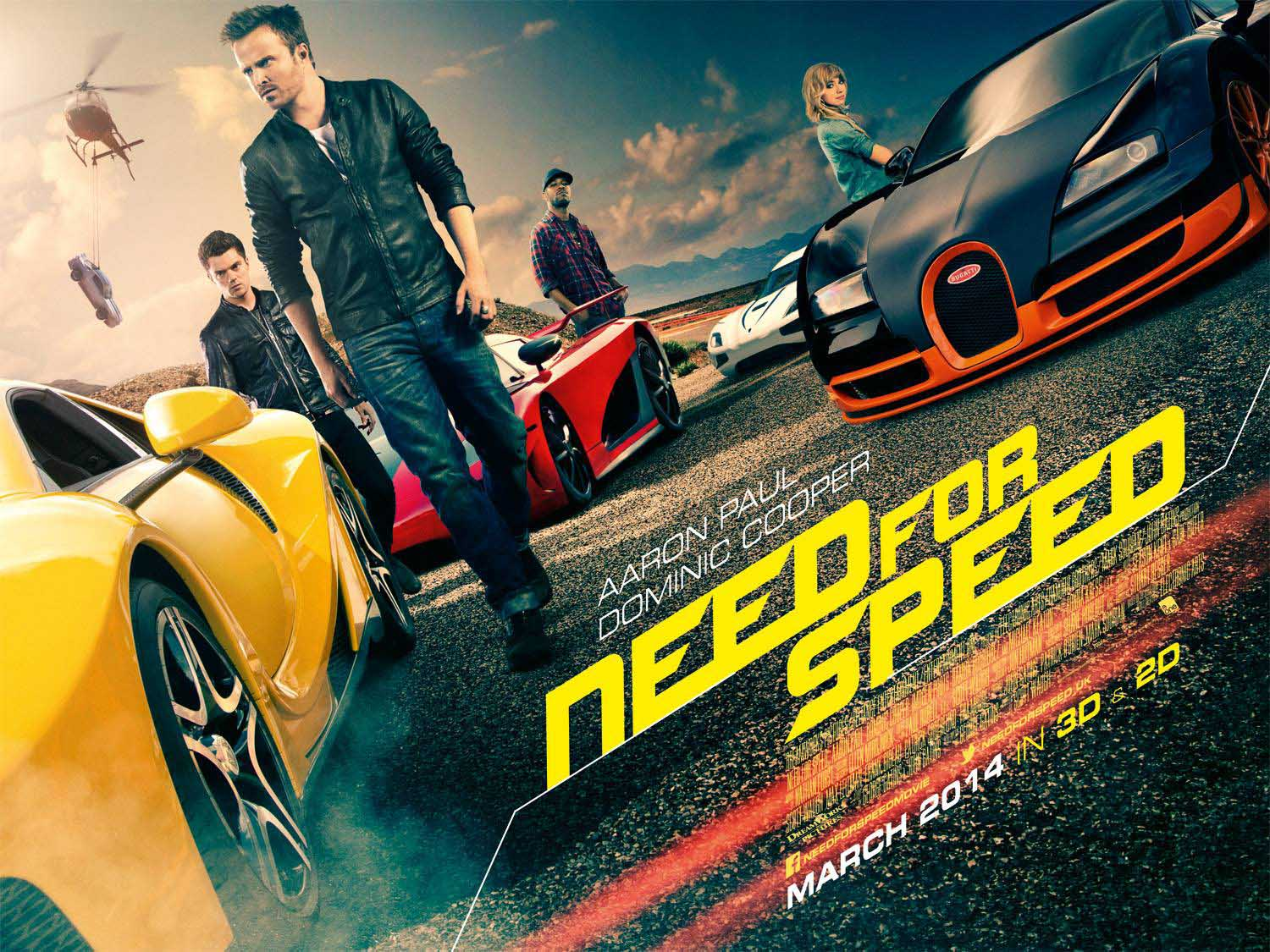 worlds best car racing movies