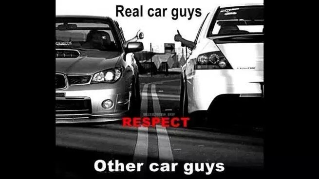 Well This Is Pretty Damn True I Dont Care If You Drive An Import