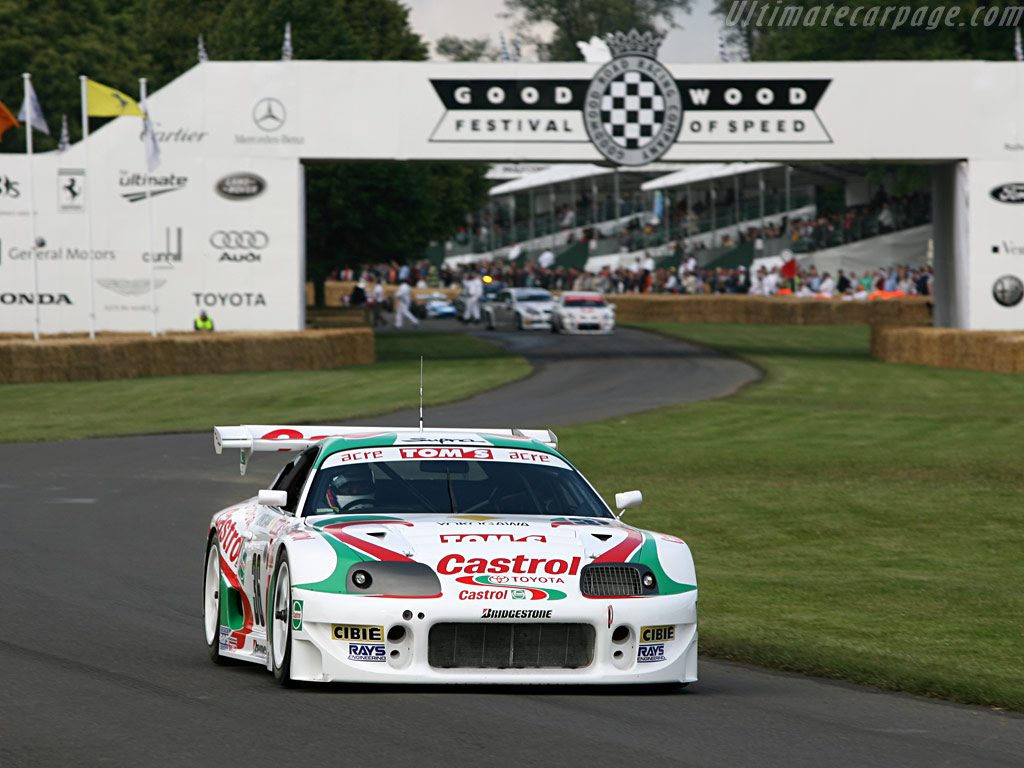 Oh God I Love Those Colors Castrol Supra Ftw