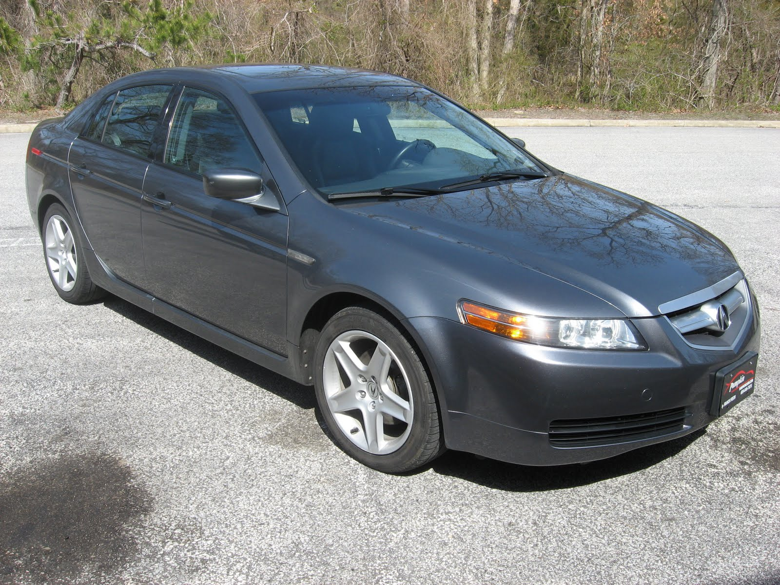 Saw One Of These Today Rd Gen Acura TL And I Couldnt Help - Are acura tl good cars