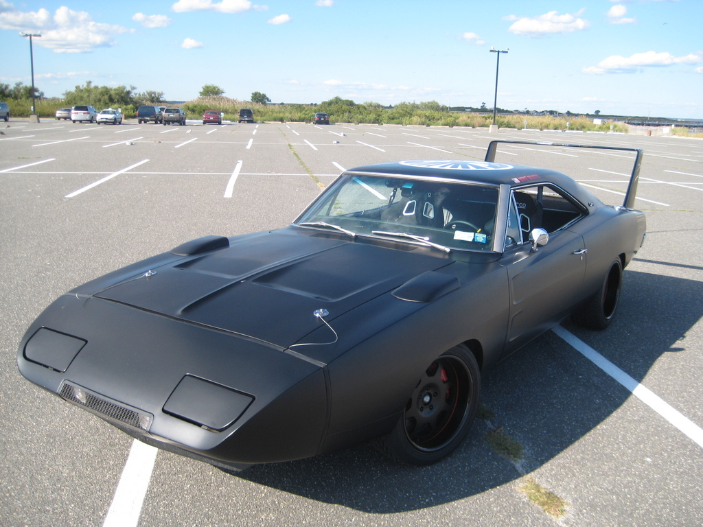 1969 Dodge Charger Daytona I Love This Cars Styling