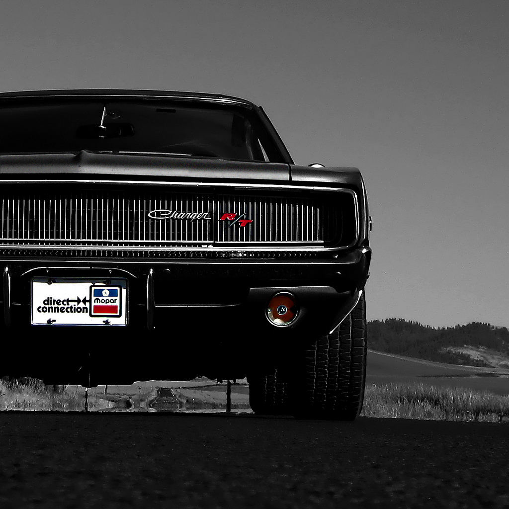 Guys What Is Your Favorite Muscle Car Mine A 1968 Dodge Charger White