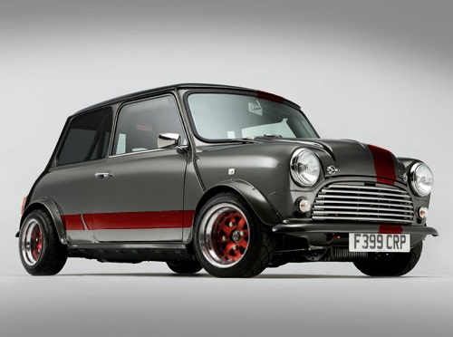 If I Ever Have The Money I Ll Buy A Classic Mini And