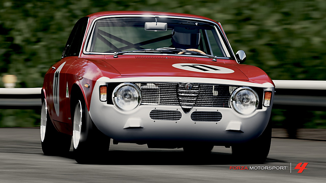 From the Gta pc release to the Alfa Romeo Gta