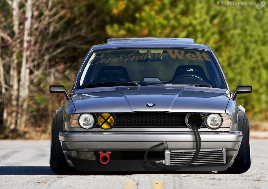 Combining Jdm Style With German Cars Possibly The Best Thing Ever