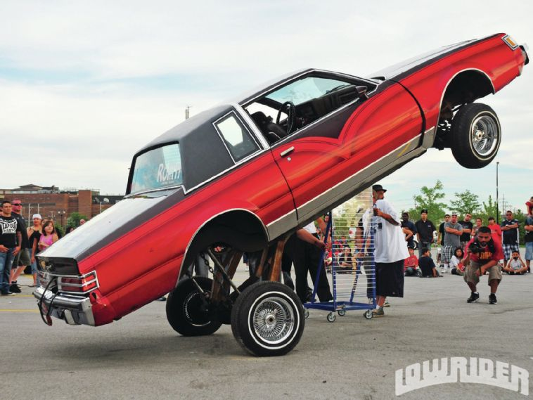 Cars With Hydraulics: How Much Weight Would I Add If I Install A Set Of