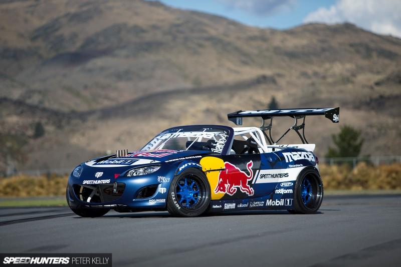 Bruuuuh, best drift car ever.